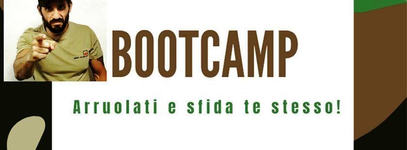 BOOTCAMP 25-06-2020